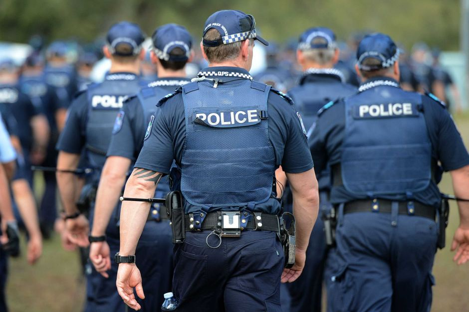 More cops use negative gearing than lawyers