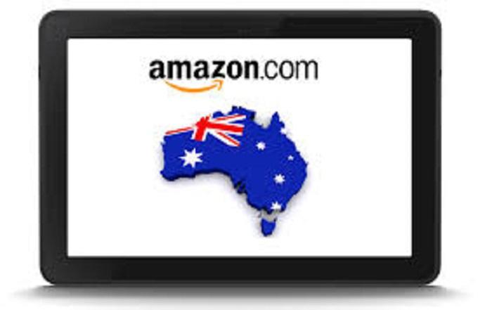 Amazon coming to Australia