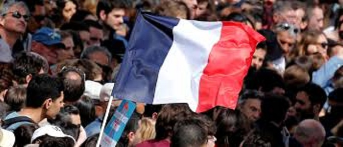 France Election has International economic impact