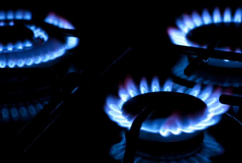 Gas Export Controls to be Implemented