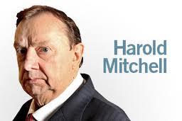 Harold Mitchell