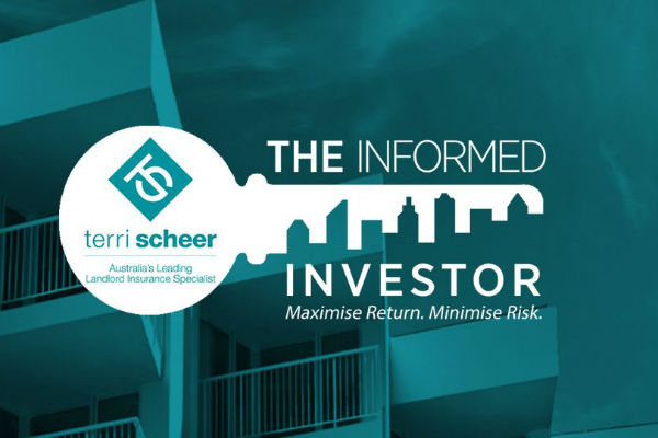 Article image for The Informed Investor