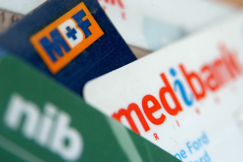 Medibank monitors its members