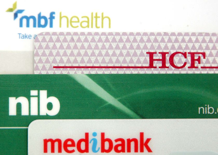 Pressure on government to review private health insurance sector