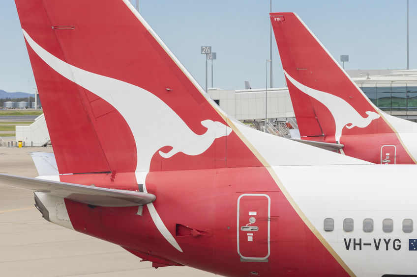 Qantas Making Amends for Toxic Foam Spill