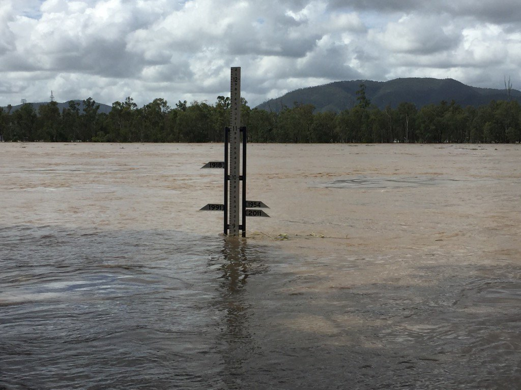 Rocky Flooding