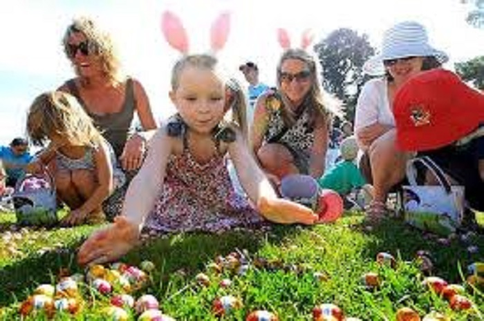 Easter traditions in Australia