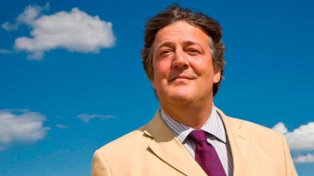 Stephen Fry faces blasphemy charges