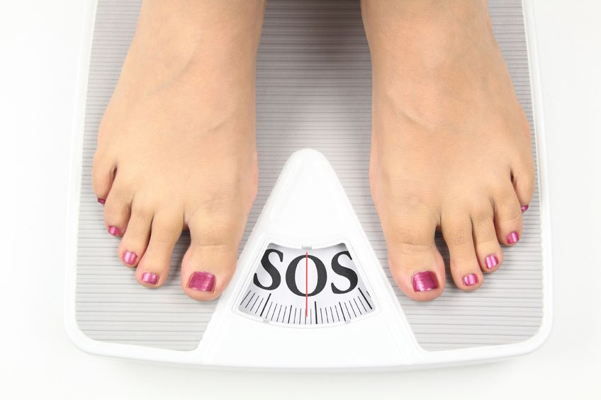 What Would It Take to Reverse Obesity Levels?
