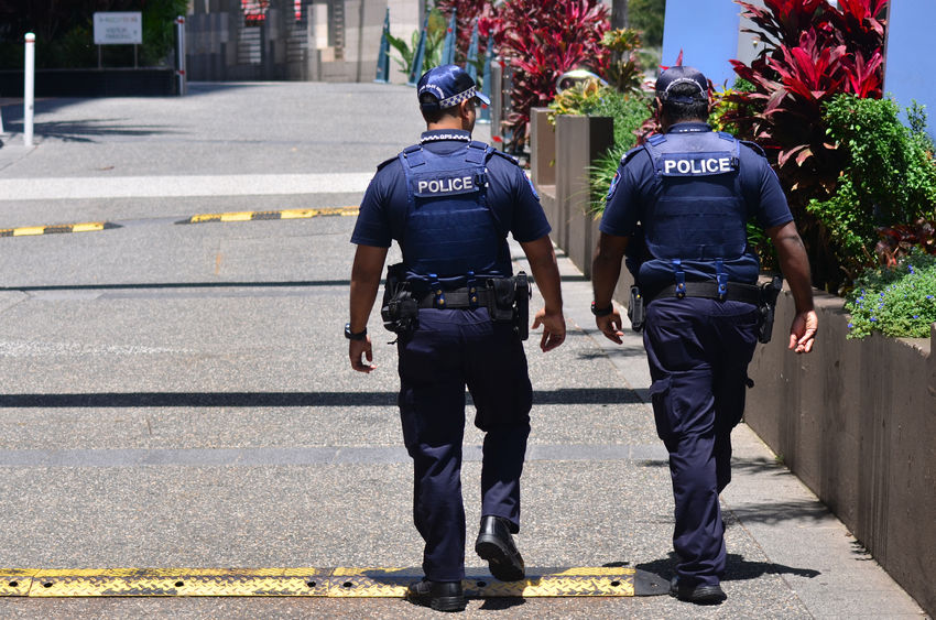 Are Our Frontline Police Being Let Down?