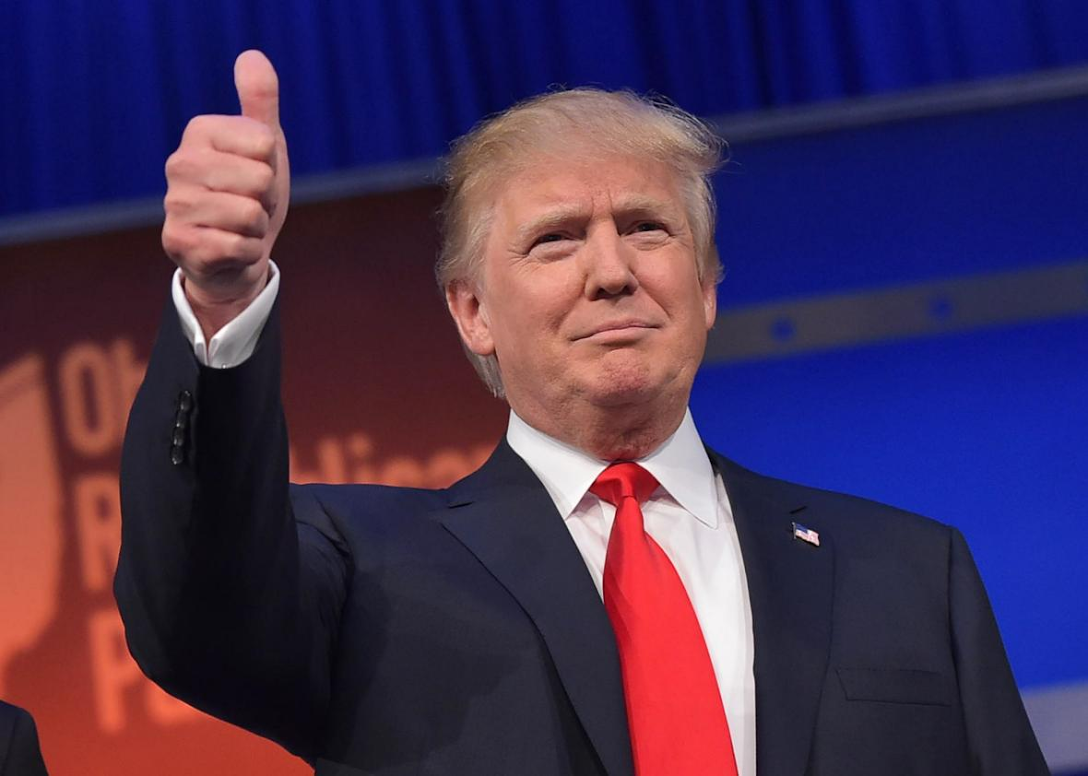 Brendan O'Connor & Trump's First 100 Days