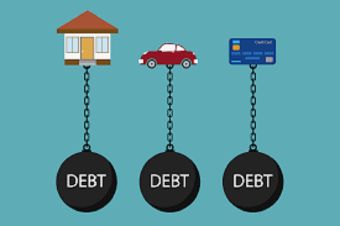 Household Debt, Housing Prices, and Resilience
