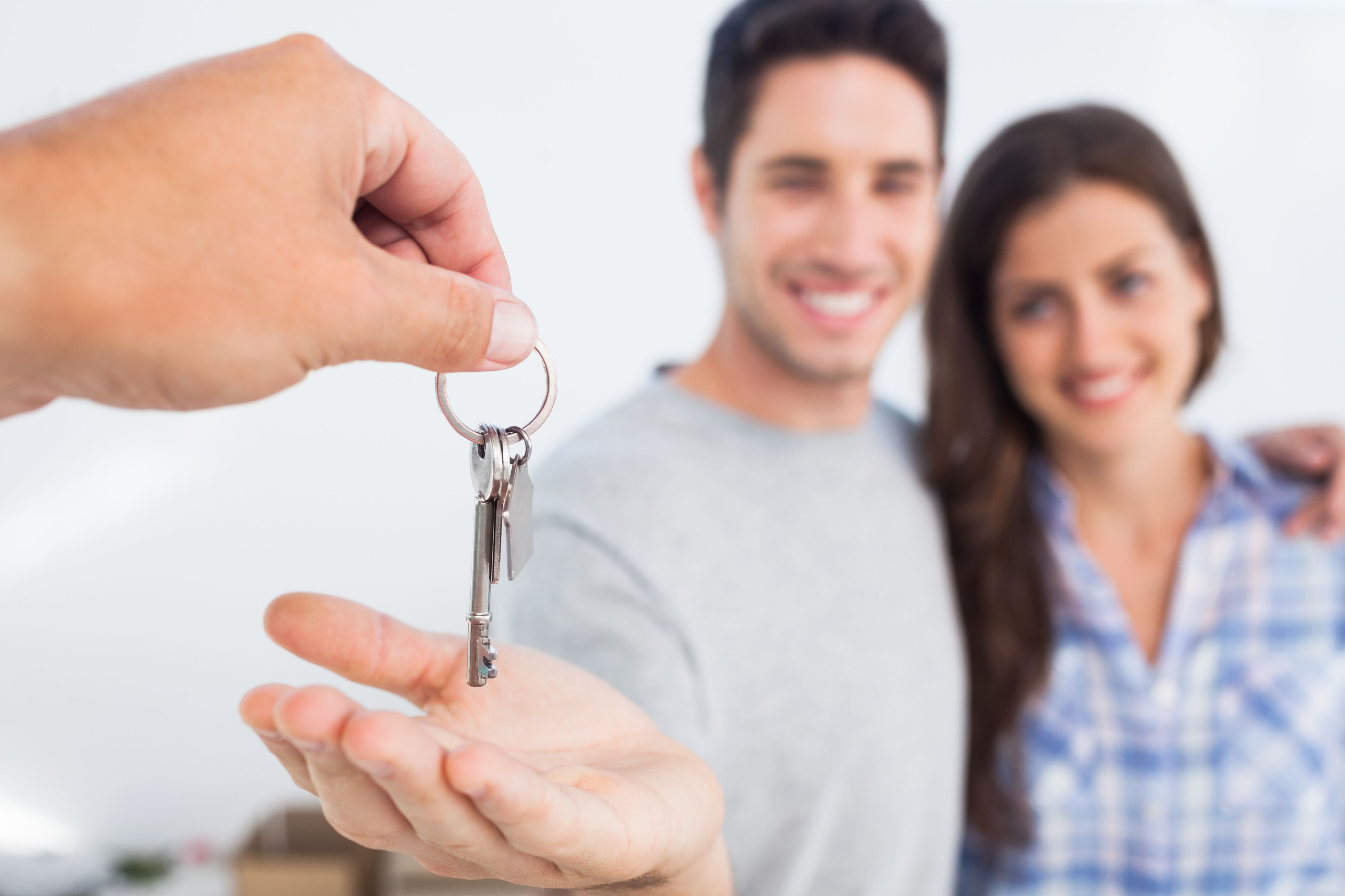 First home buyers need to stop whinging