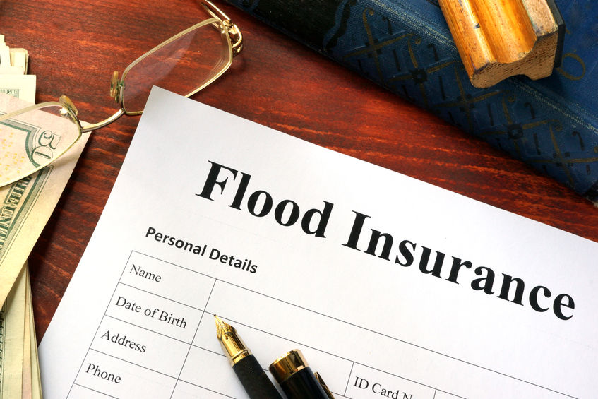 Is Your Postcode Influencing Your Flood Insurance?