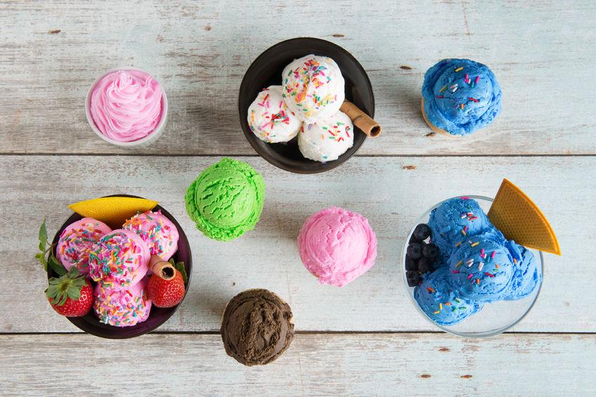 Queensland's Best Ice-cream