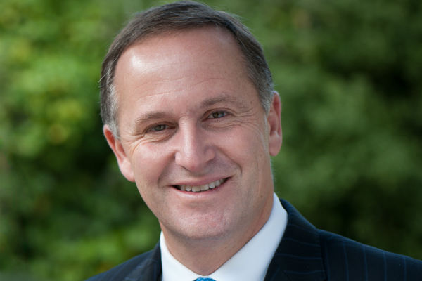 John Key on budget, banks and housing market