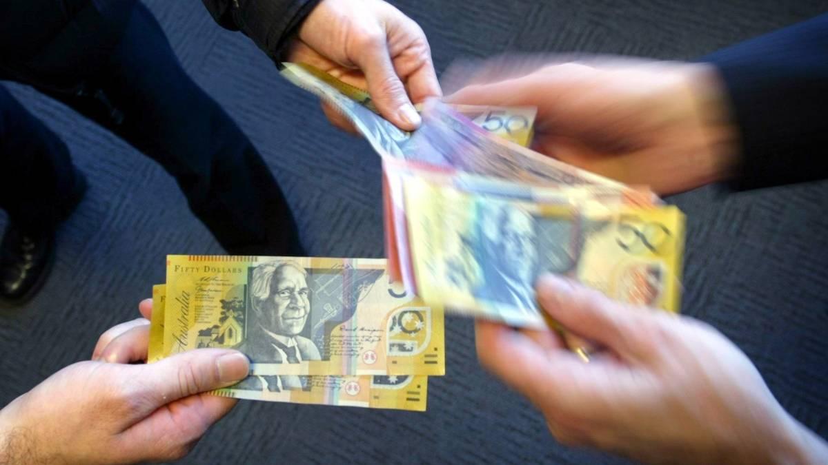 Wage growth stalls