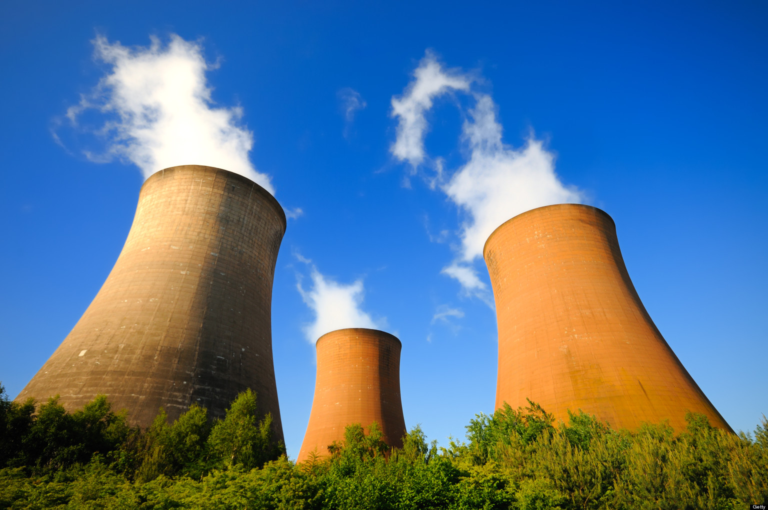 When will Australia consider nuclear energy?