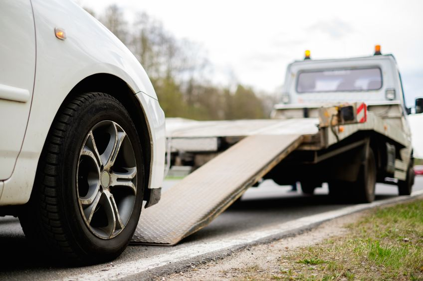 What Are Your Legal Rights When Your Car is Towed?