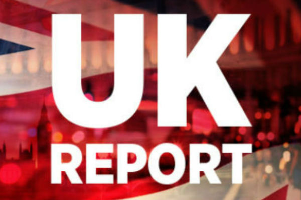 UK Report – 25th May 2020