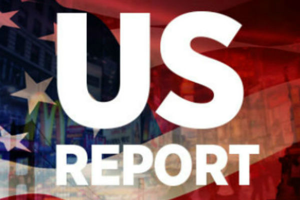 US Report – 25th May 2020