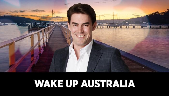 Article image for Wake Up Australia 29th November