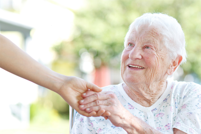 Aged-care facilities need an overhaul