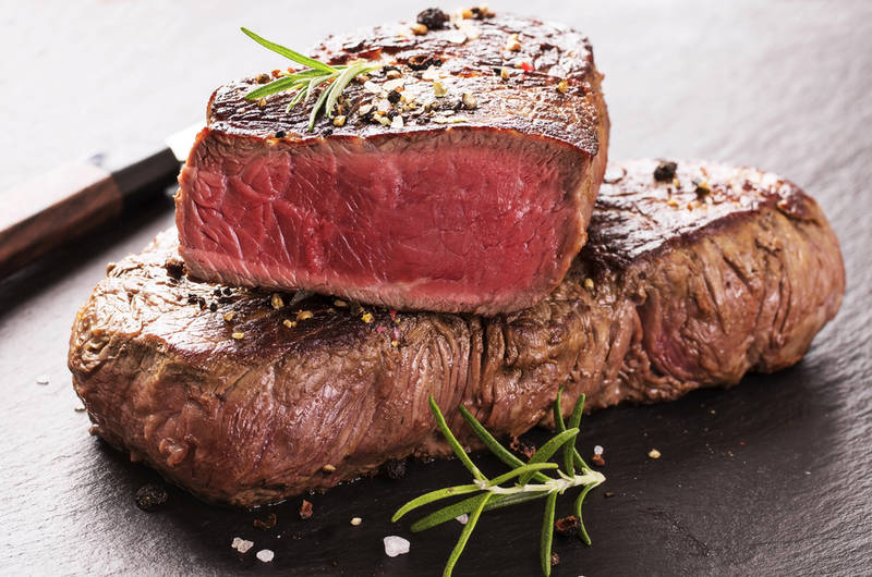 The World's Best Steak