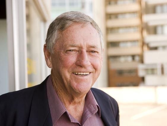 QLD Great Clive Berghofer