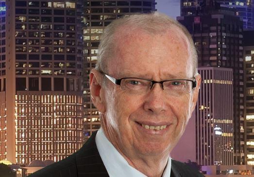 Brisbane's First $2 Million Suburb