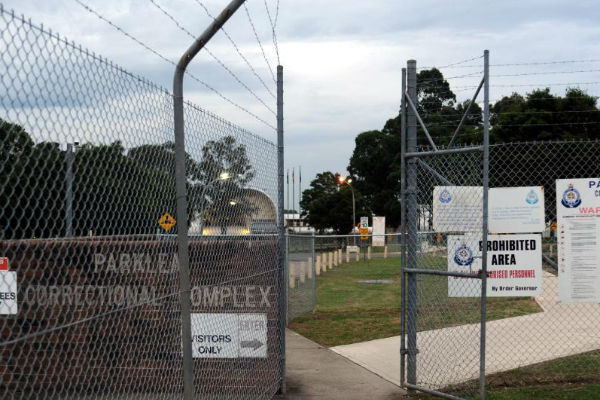 EXCLUSIVE: More allegations of corruption at Parklea jail