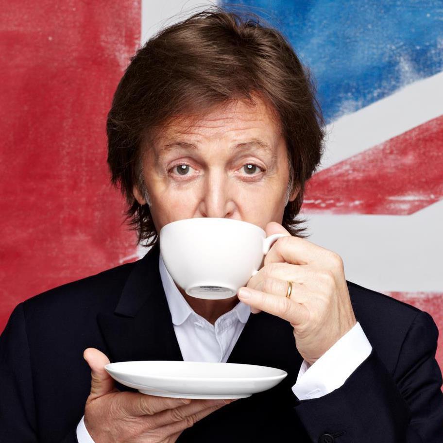Paul McCartney To Perform in Brisbane