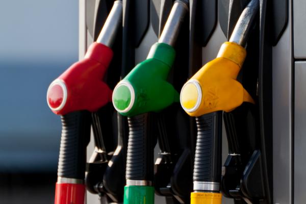 Petrol Providers Under the Pump
