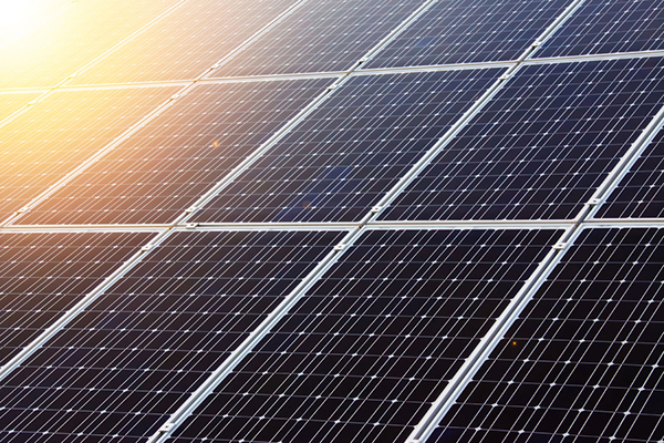 Solar panels could save government billions