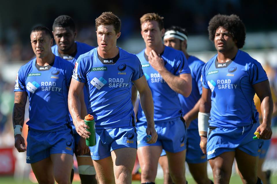 BREAKING: Western Force Axed
