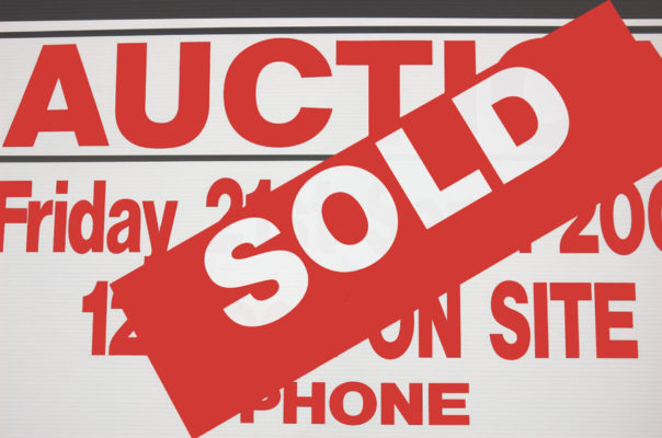 Brisbane Auctions Growing In Numbers