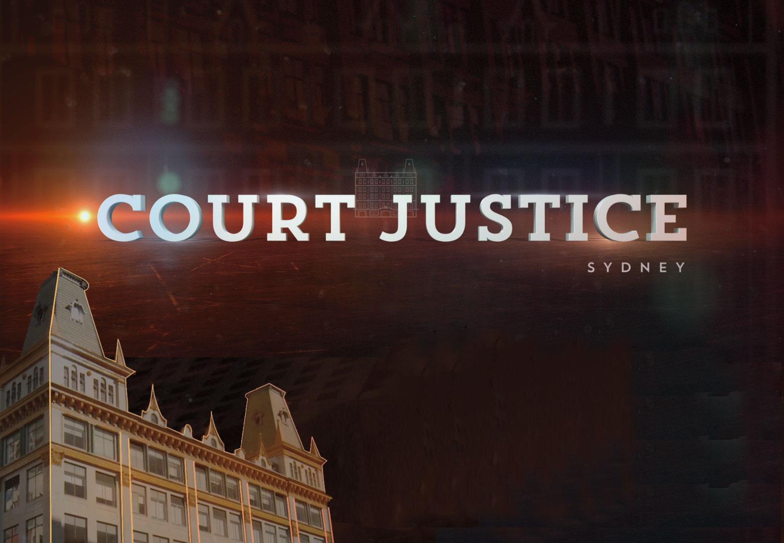 Court Justice: Sydney