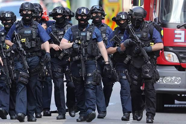 Terror attacks intensify