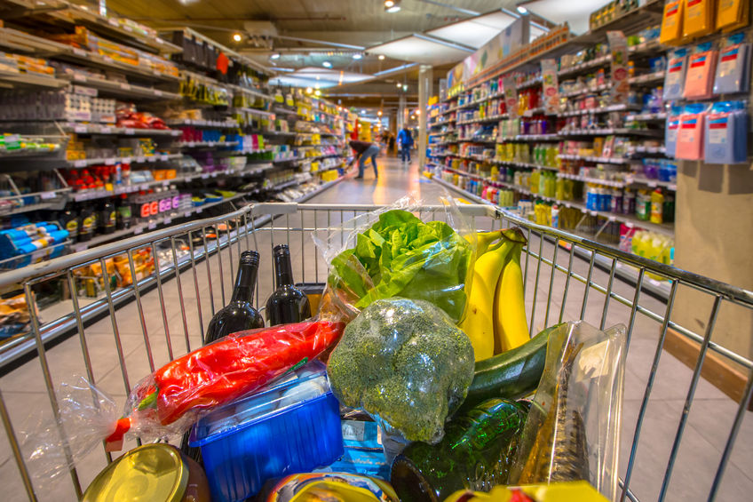 Should Supermarkets Use Price Surging?