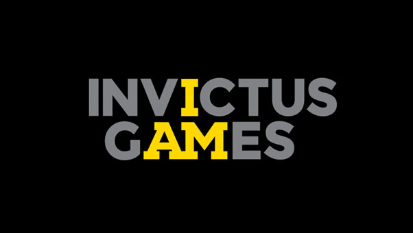 Invictus Games Sydney with Patrick Kidd OBE
