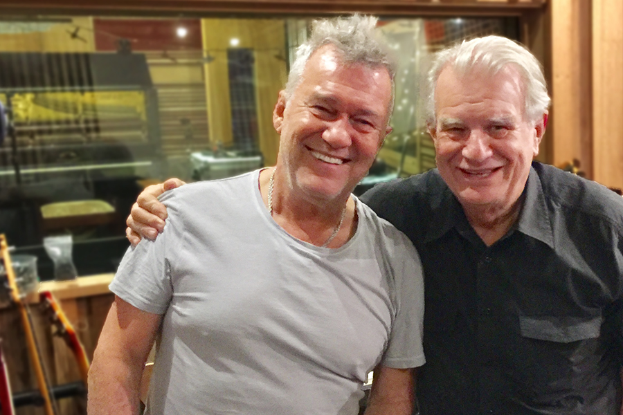 Rock Legend, Jimmy Barnes