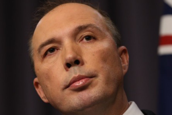 Peter Dutton given new citizenship powers