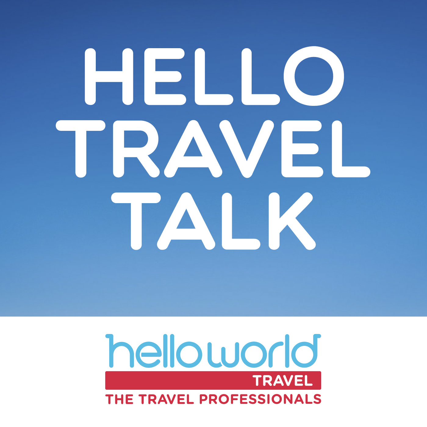 Travel Talk with Stevie Jacobs: June 13th