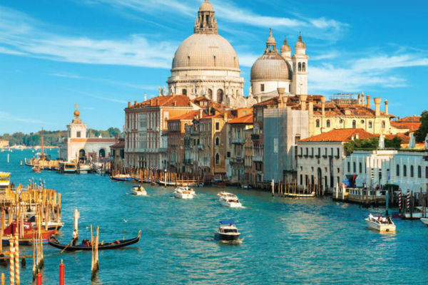 Article image for Chris Smith invites you to The Islands and Wonders of the Mediterranean Cruise 2018!