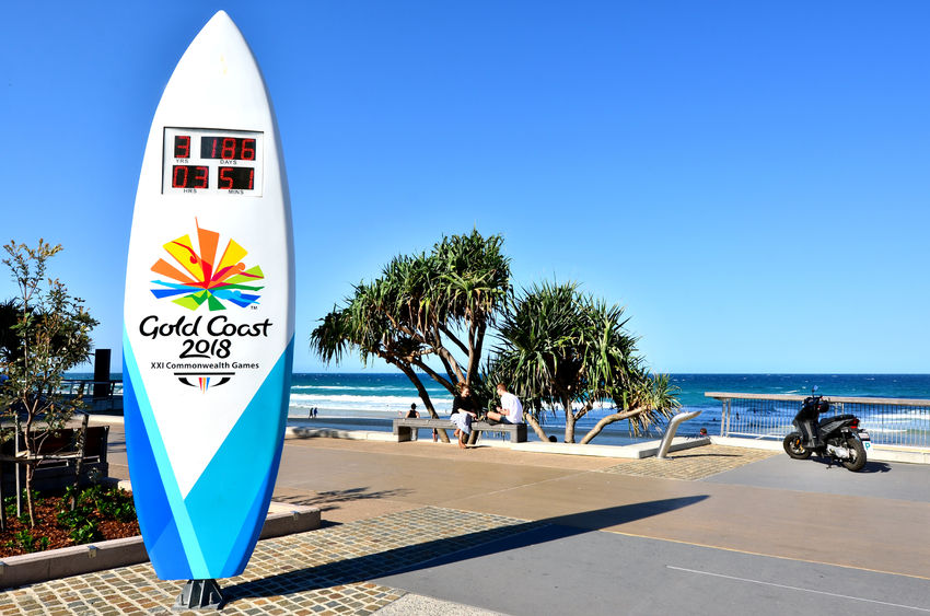 250,000 Comm Games Tickets on Sale