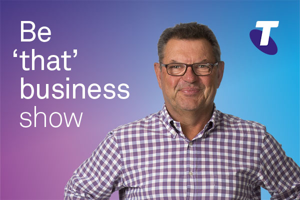 Article image for Be 'that' business show