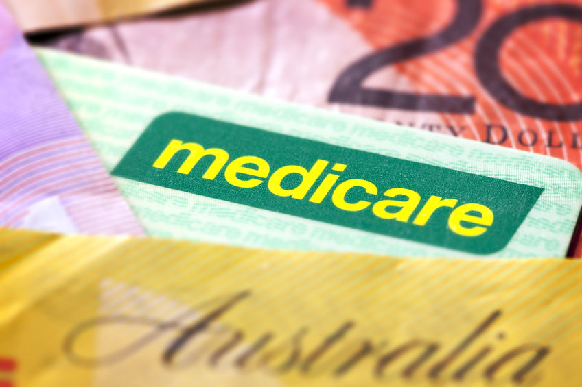 Are Your Medicare Details At Risk?