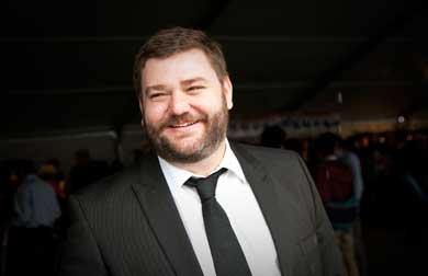 Smithy's Deplorables: Paul Murray