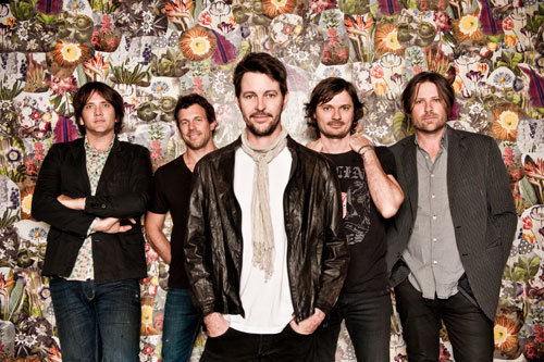 Are Powderfinger Set for a Reunion Tour?