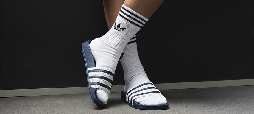 Socks & Slides